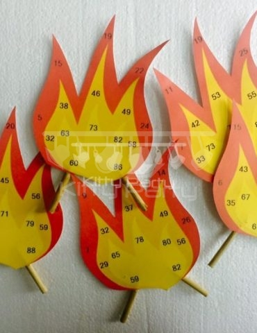Lohri Bonfire Tambola Tickets