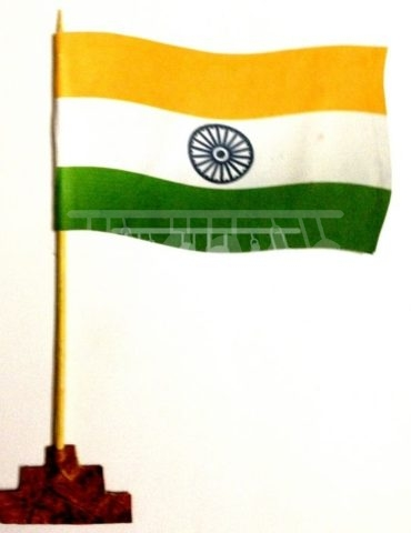 Indian Flag Tambola Tickets