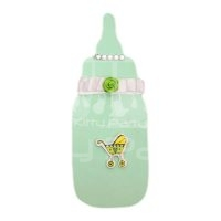 Baby Showers Tambola Tickets (Milk Bottle)