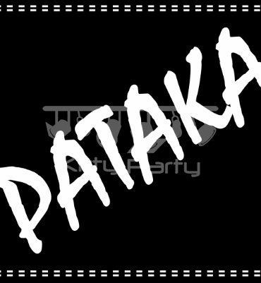 Pataka Black And White Placards