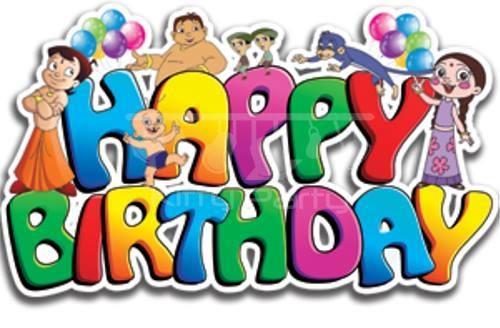 chota bheem birthday banner kittypartyy com