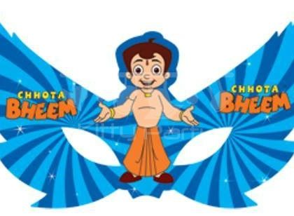 chota bheem masks kittypartyy com