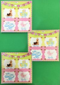 Baby Showers Theme Party