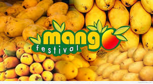 Mango festival kitty party theme