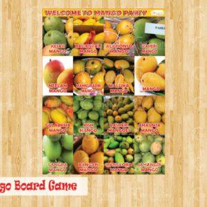 Mango love game