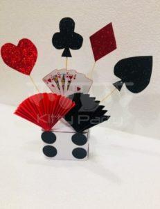 Casino kitty party theme